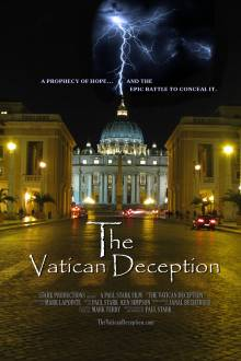 The Vatican Deception World Premiere