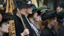 Screening + Q&A – Suffragette