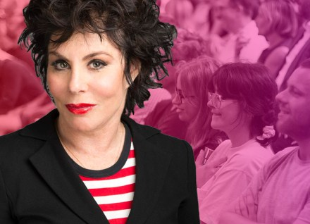 Life Lessons with Ruby Wax