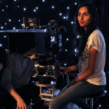 MetFilm School Postgraduate Open Evening in Creative Arts & Filmmaking