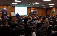 Coaching & Mentoring with the Power of NLP