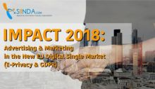 Impact 2018: Advertising and Marketing in the New EU Digital Single Market