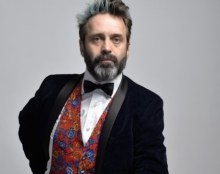 Phil Nichol – Your Wrong! Tour 2018