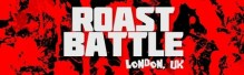 Roast Battle London