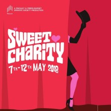 Sweet Charity, Dugdale, Enfield, London, FFBOS, Musical, comedy