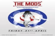 The Mods: Live at The Half Moon Putney