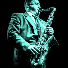Ray Gelato and The Giants at Hidaway Jazz Club London (Saturday)