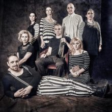 The Nursery Theatre Presents Happily Never After & Sonder & Drum Machine