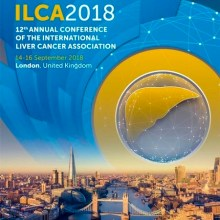 ILCA 2018 Annual Conference of the International Liver Cancer Association