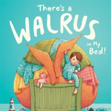 There's a Walrus in my bed with Ciara Flood