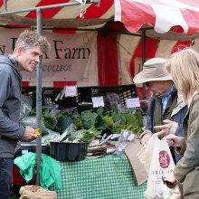Forty Hall Farmers Market Launch,Enfield,London,Farm,monthly,local produce