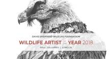 Wildlife Artist of the Year