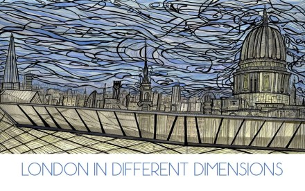 London In Different Dimensions