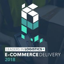 Leaders in Logistics: E-Commerce Delivery 2018