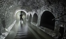 The Haunted City: Modern Monsters and Urban Legends