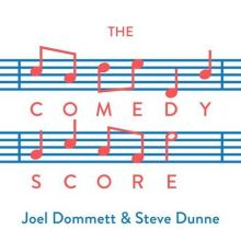 The Comedy Score with Joel Dommett and Steve Dunne