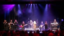 Motown and Soul Dance Party featuring Sarah Collins & The Keep The Faith Band