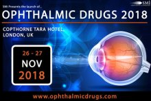 Ophthalmic Drugs 2018