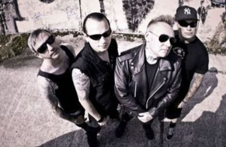 TSOL and The Bones at The Underworld – Camden Carnage Day 3