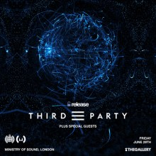 The Gallery: Third Party present Release