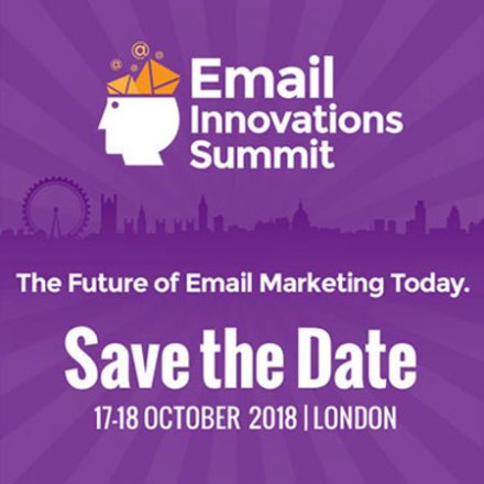 Email Innovations Summit London 2018