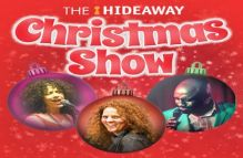 Hideaway Christmas Show – Thursday