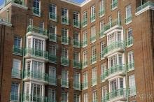 Architecture Walking Tour: Marylebone