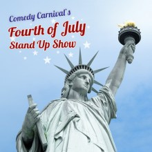Comedy Carnival's Fourth of July Show