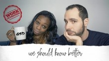 Adrian Tauss & Sikisa: We Should Know Better