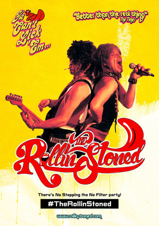 Rollin' Stoned Weekender: Rolling Stones Tribute Live at Half Moon Putney