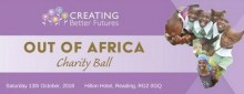 Out of Africa Charity Ball
