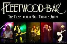 The Half Moon presents Fleetwood Bac live in Putney 22/09/18