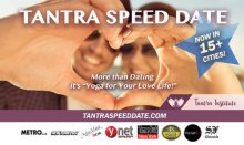 Tantra Speed Date – London!  Meet Mindful Singles