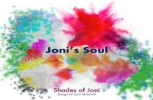 The Half Moon presents Joni's Soul live in Putney 3/10/18