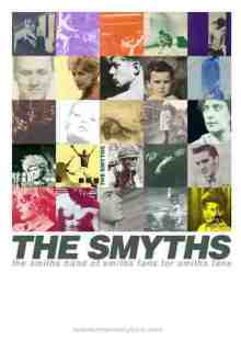 The Smyths: Smiths Tribute Band Live at Half Moon Putney London 14/15 Dec