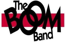 The Boom Band: Live Blues Rock at Half Moon Putney London Weds 19th Dec 18