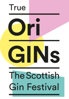 True OriGINs – The Scottish Gin Festival – Tobacco Dock, London