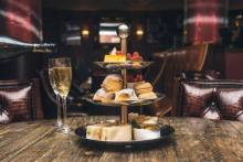 Ace of Spades Afternoon Tea