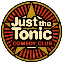 Just The Tonic's Saturday Night Comedy Special