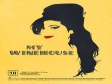 MyWinehouse: Amy Winehouse Tribute Band Live at Half Moon Putney London