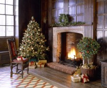 Deck the Halls – Christmas at Sutton House