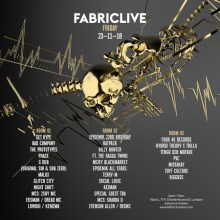 FABRICLIVE: Get Hype, Epidemik 23rd Birthday & Four 40 Records