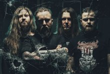 Decapitated live at The Underworld Camden