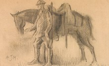 Alfred Munnings and the 'Canadian War Memorials' exhibition, 1919 TALK