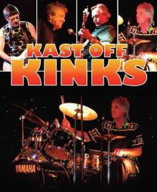 Mick Avory's Kast Off Kinks: Live Tribute Band Half Moon Putney Sat 2nd Mar