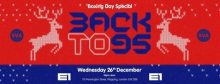 Backto95 Boxing Day Special