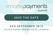 Smarter Payments Summit September 2019