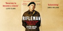 Rifleman: A front-line life at National Army Museum