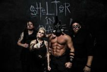 OTEP at The Underworld