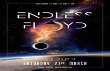 Endless Floyd: Pink Floyd Tribute Band Live at Half Moon Putney Sat 23 Mar